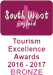 South West Bronze Award